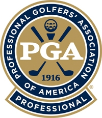 Pga-Pro-Badge